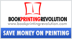 BookPrintingRevolution.com - offset book printing at awesome prices