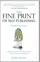 The Fine Print of Self Publishing - Third Edition