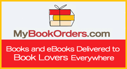 MyBookOrders.com - Books and eBooks delivers to Book Lovers Everywhere